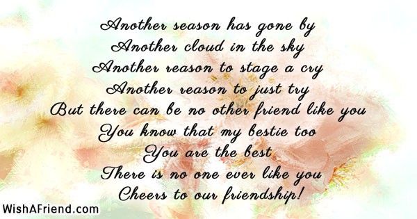 Best Friends Sayings - Page 6