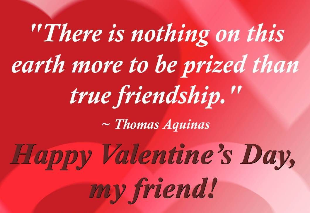 Pin by mary mata on VALENTINES | Valentines day quotes for friends ...