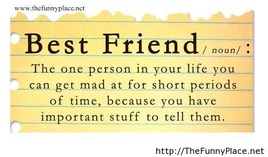 bestfriends sayings – TheFunnyPlace