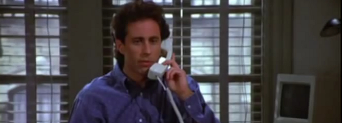 36 Best Seinfeld Sayings | FutureofWorking