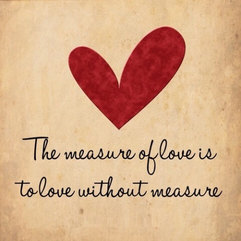 Famous Love Sayings - Quotation & Sayings About Love And Romance
