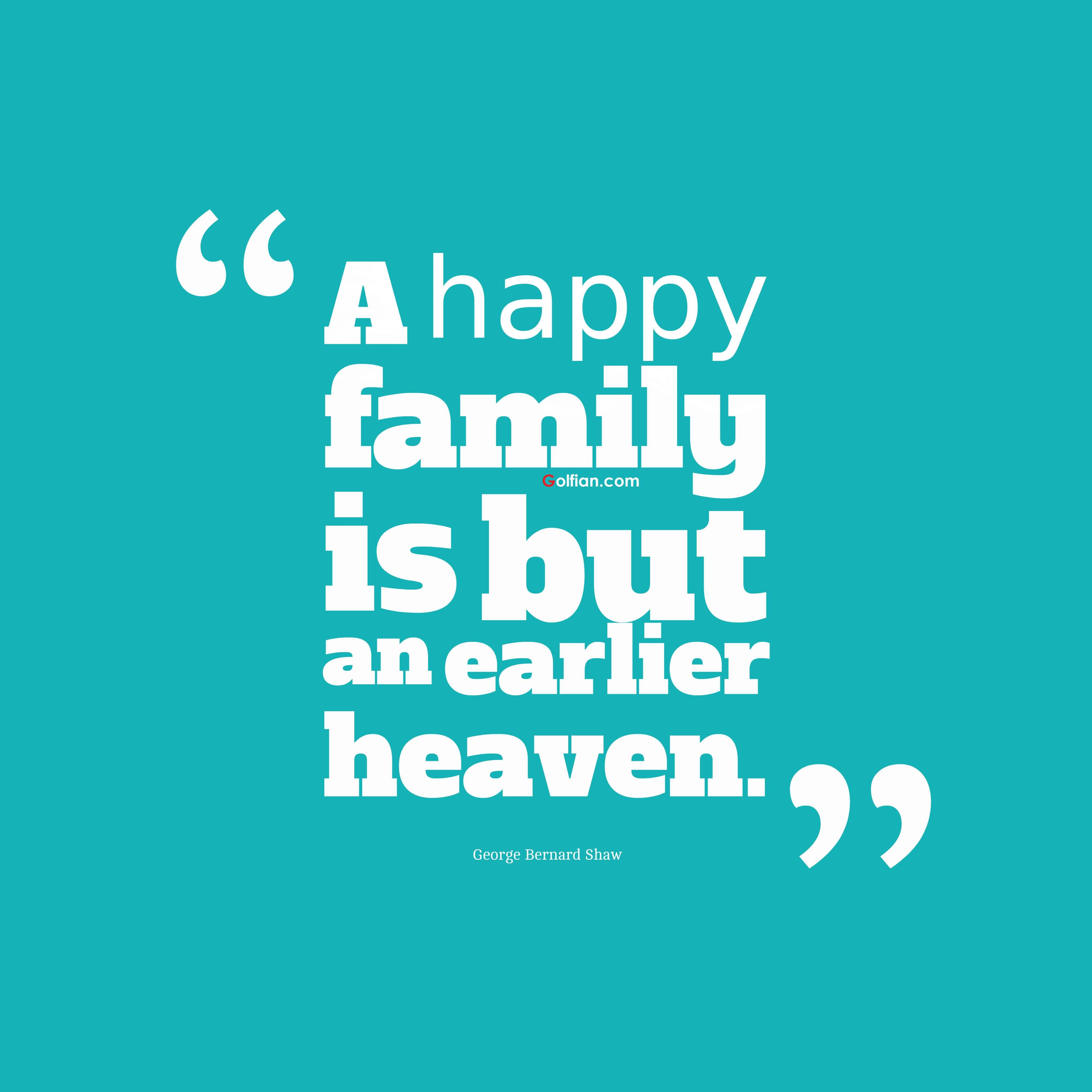 75+ Best Family Quotes Images – Short Meaningful Sayings About ...