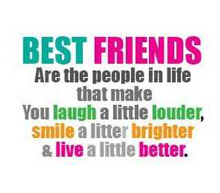 Best Friend Sayings, Download picture of a hd bet friend sayings ...