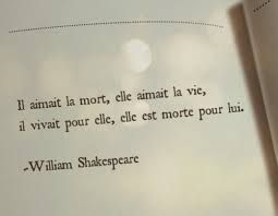 Quotes and inspiration about Love : Image result for french quotes ...