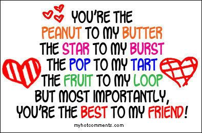 Best Friend Sayings Background, Download picture of a wonderful ...