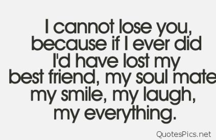 Sizzling Cute Best Friend Quotes | Vrpe