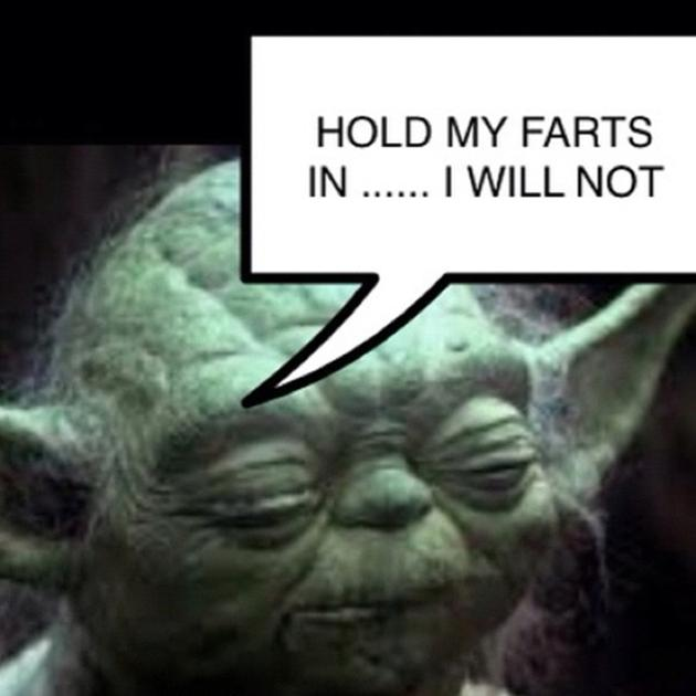 Funny Life Quotes: Yoda Sayings Funny