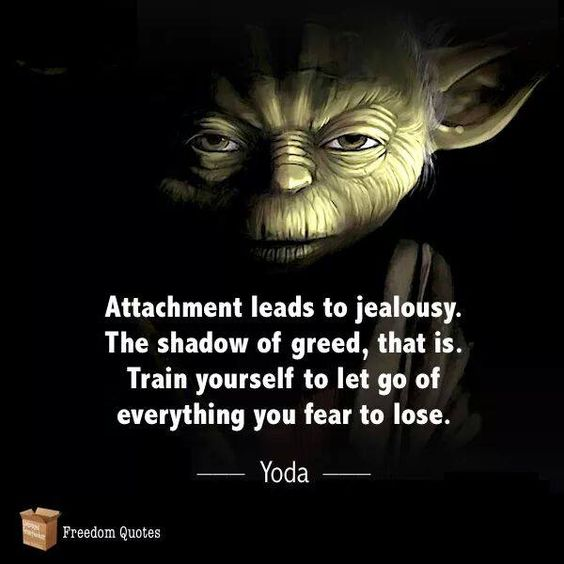 Yoda Quotes And Sayings |