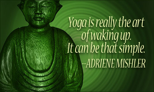 Yoga Sayings and Quotes ~ Best Quotes and Sayings