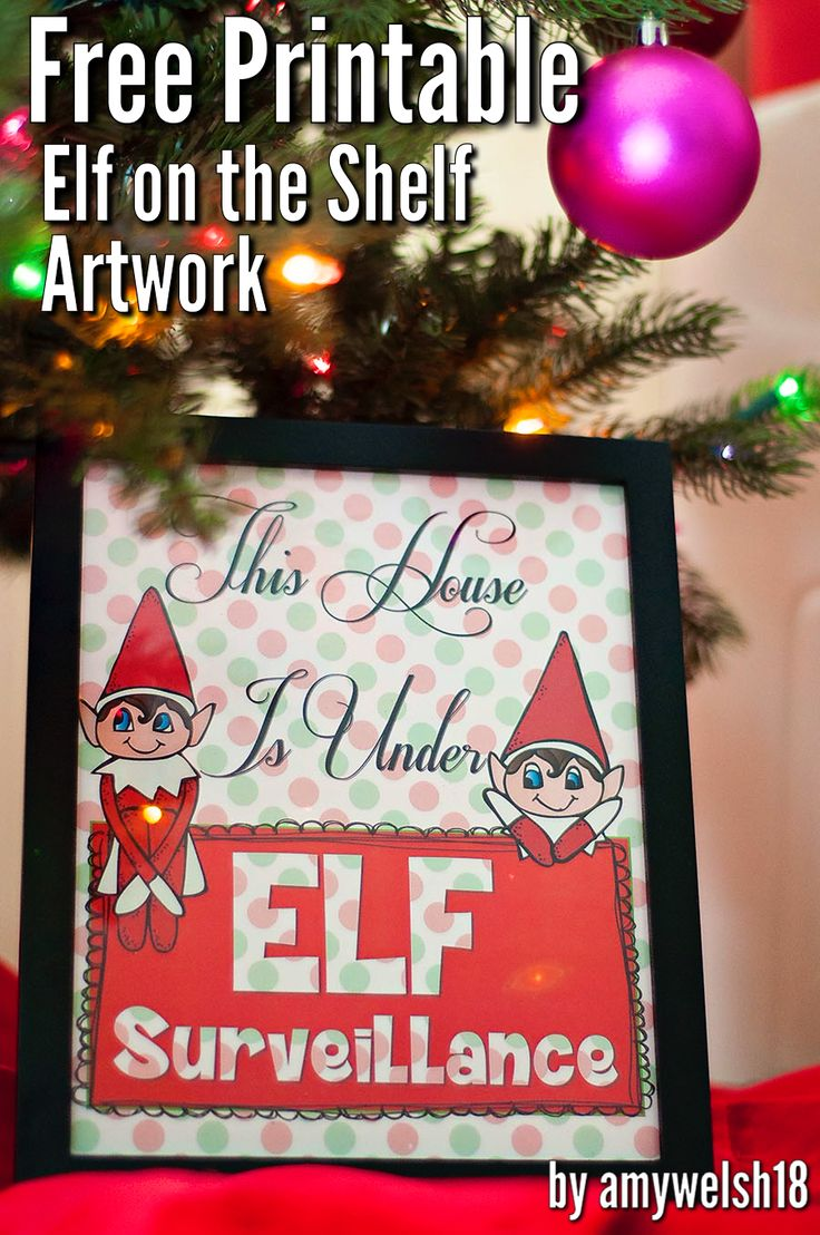 1000+ images about Elf on the Shelf on Pinterest | Cheese ...
