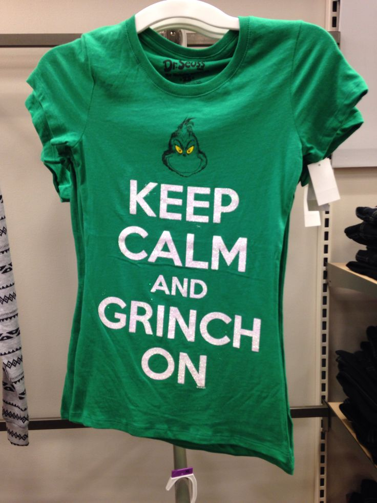 1000+ images about Grinch on Pinterest   Christmas quotes ...
