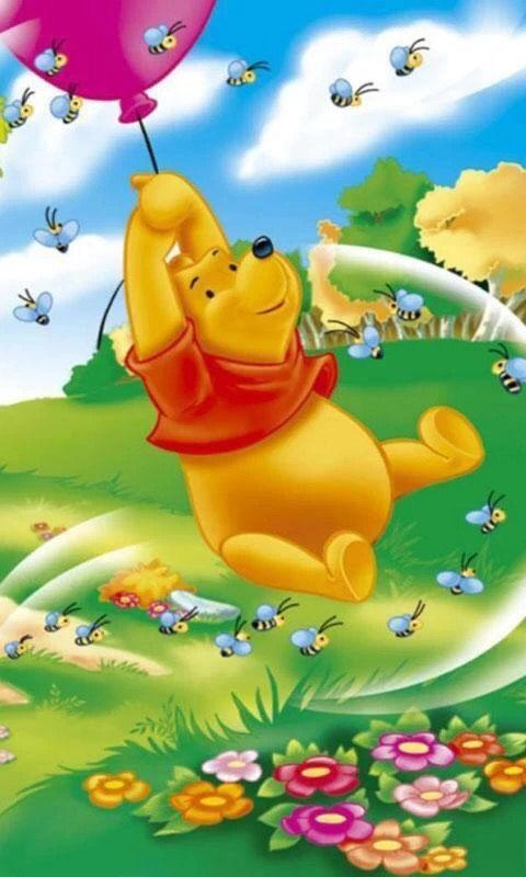 16 best Winnie THE pooh images on Pinterest | Pooh bear ...