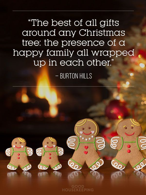 17 Best Christmas Family Quotes on Pinterest   Gifts for ...
