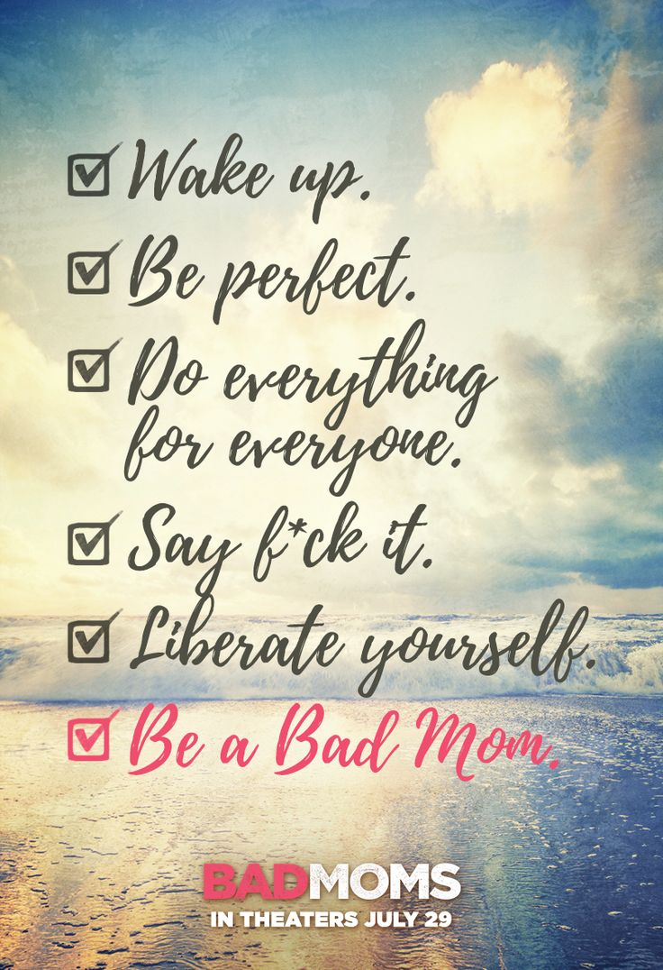 24 best Momtras images on Pinterest | Bad mom, Inspiration ...