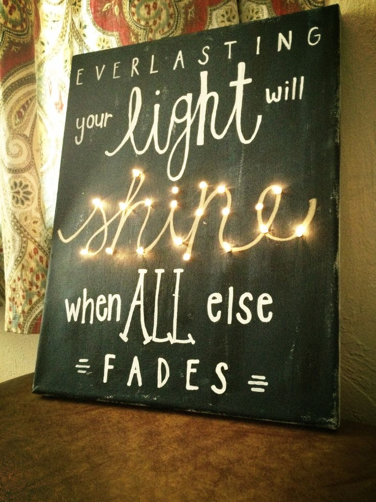 25+ best Canvas art quotes on Pinterest | Quotes on canvas ...