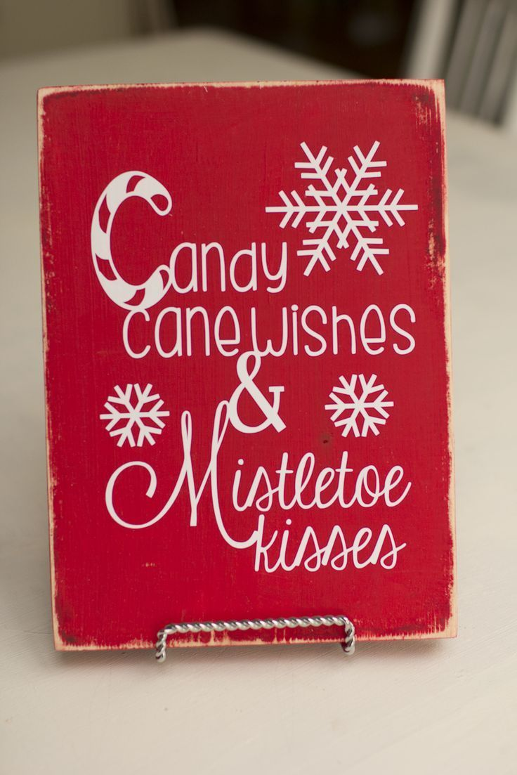 25+ Best Ideas about Christmas Canvas on Pinterest ...