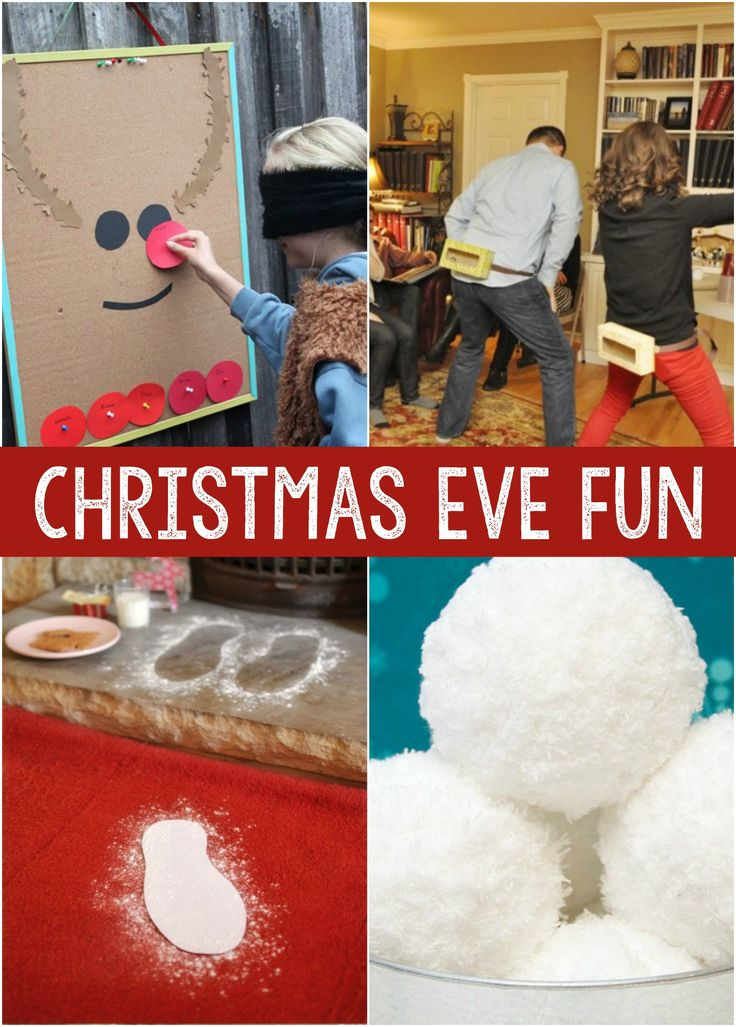 25+ best ideas about Christmas Eve Traditions on Pinterest ...