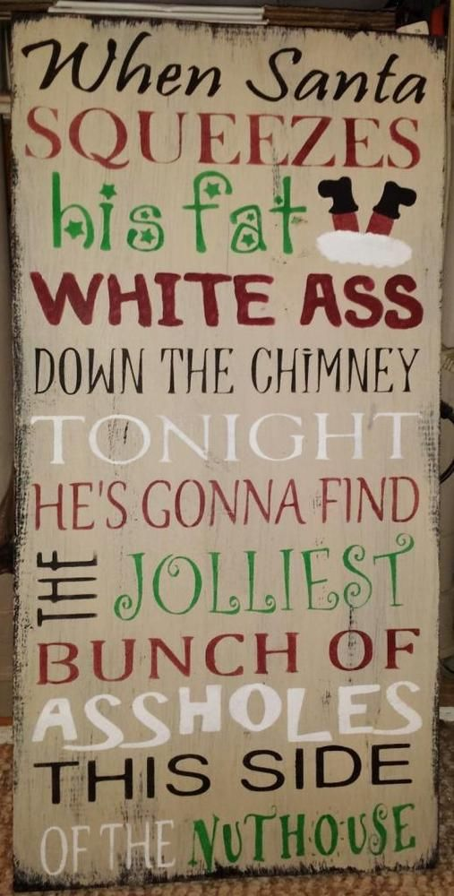 25+ unique Funny christmas sayings ideas on Pinterest ...