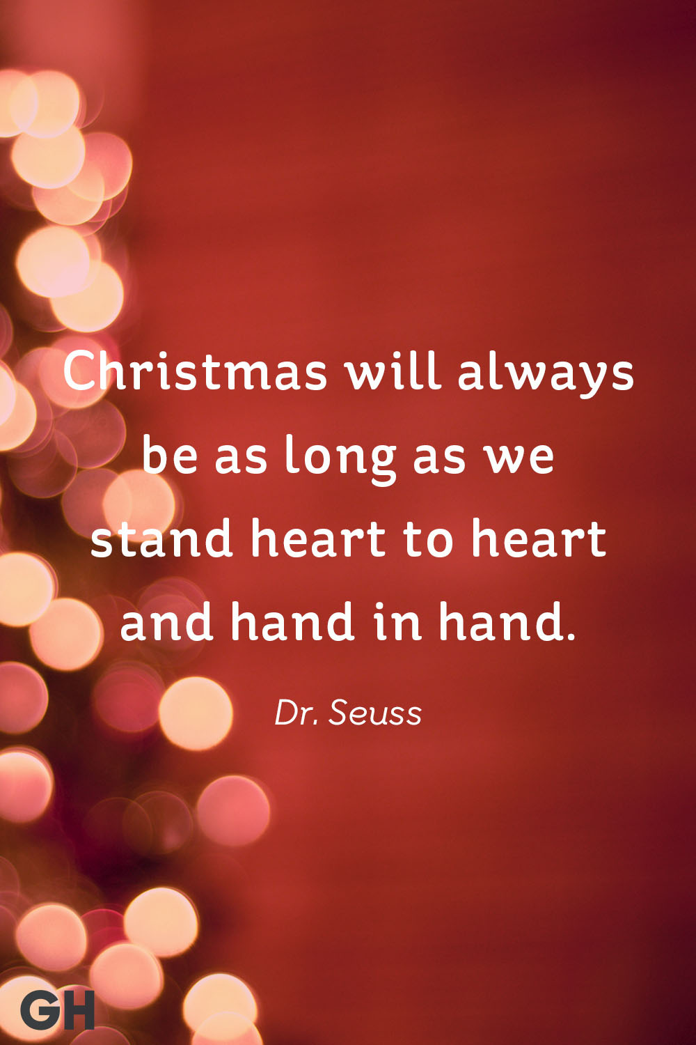 27 Best Christmas Quotes of All Time - Festive Holiday Sayings