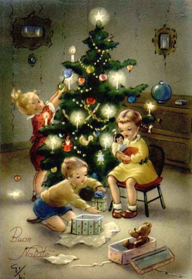 3038 best An Old Fashioned Christmas images on Pinterest ...