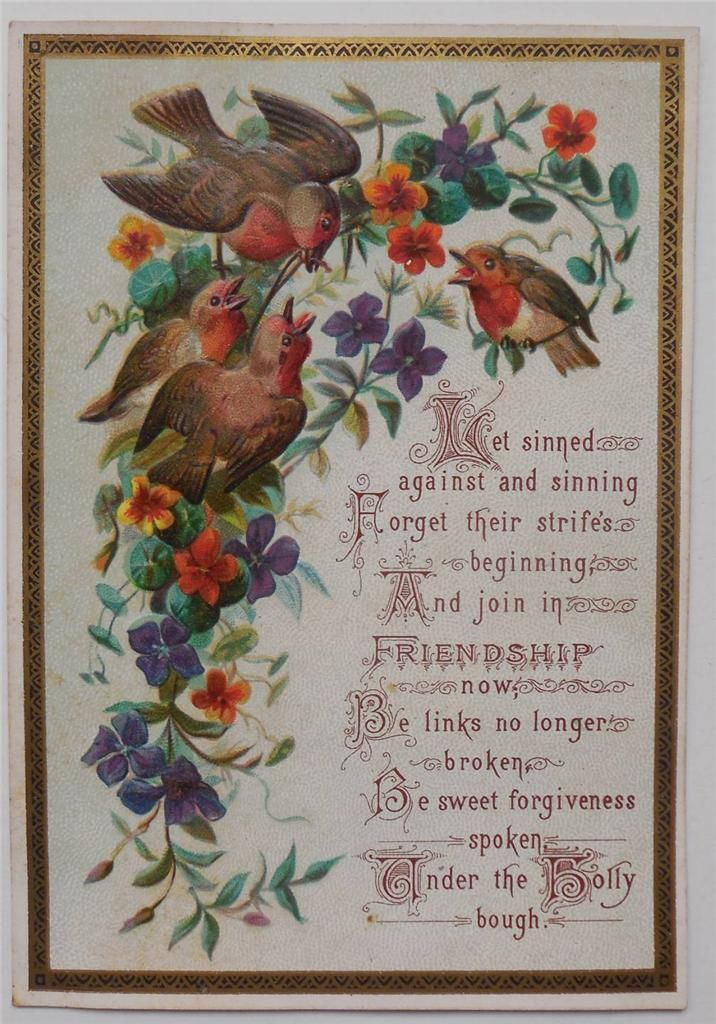 432 best images about Bible verses in vintage on Pinterest ...