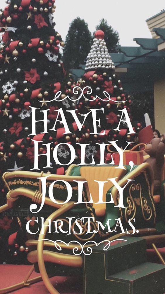 50+ Top Merry Christmas Quotes   Images & Wallpapers