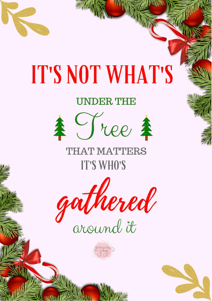 Best 25+ Christmas family quotes ideas on Pinterest ...
