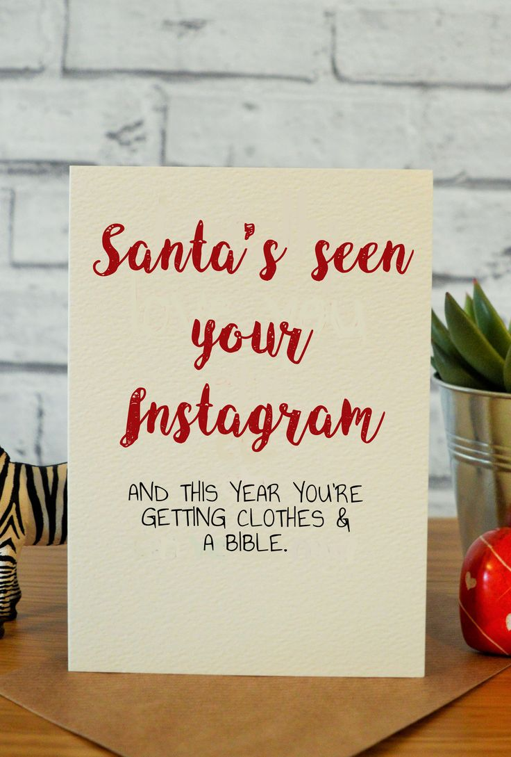 Best 25+ Funny christmas card sayings ideas on Pinterest ...