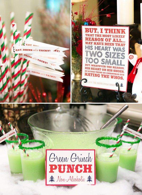 Best 25+ The grinch quotes ideas on Pinterest | Funny ...