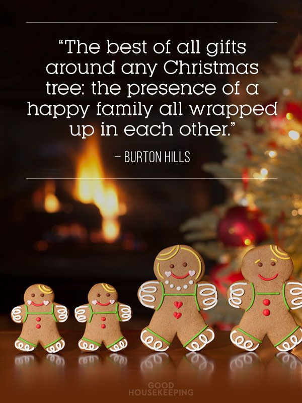 #christmas #quotes #family   Inspirational Quotes ...