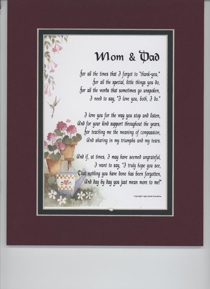 heavenly anniversary poems | Special 30th Wedding ...