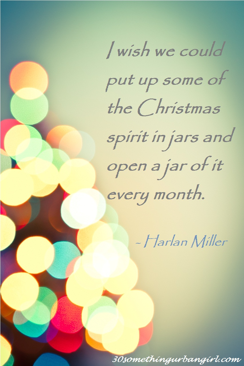 Vintage Christmas Quotes. QuotesGram